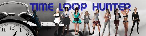 Time Loop Hunter - Version 0.20.20 + Compressed by Hydrahenker