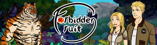 Forbidden fruit - Version 0.1 by Magic Fingers