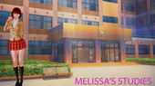 Melissa's Studies v0.81 by Drakus Games