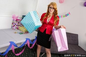 Penny Pax - Happy Fucking Birthday 03/18/19