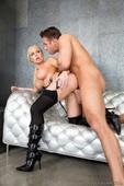 Jesse - Manhandles Her Stallion