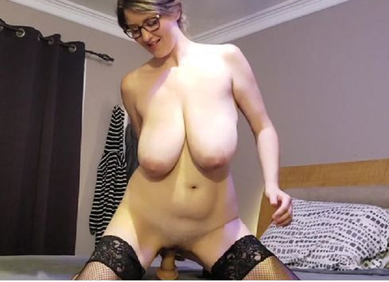 Jerking To Your Busty Secretary