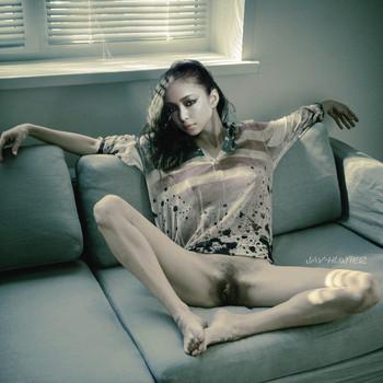 Namie Amuro fake nude