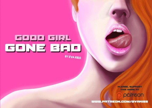 Good Girl Gone Bad Version 0.27 Preview + Compressed by EvaKiss