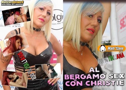 Al Bergamo Sex Con Christie [SD]