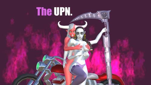 Matpneumatos - The UPN - Version 0.5