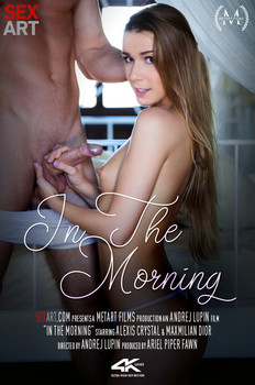 Alexis Crystal - In the Morning 03/24/19