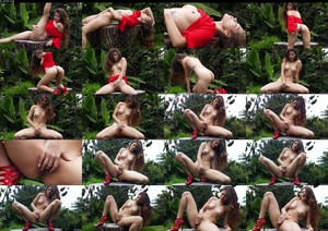 title2:Watch4Beauty Irene Rouse Beauty In The Jungle