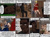 Farmer's Daughter – Illustratedinterracial - 30 pages