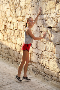Katie A Karissa Diamond - Postcard From Cyprus -