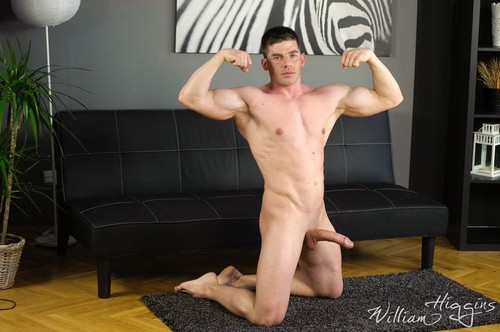 WilliamHiggins – Dan Morou: Erotic Solo