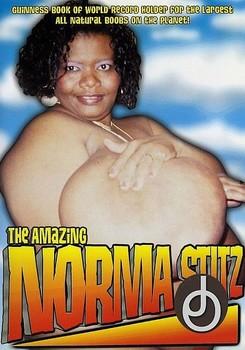 The Amazing Norma Stitz