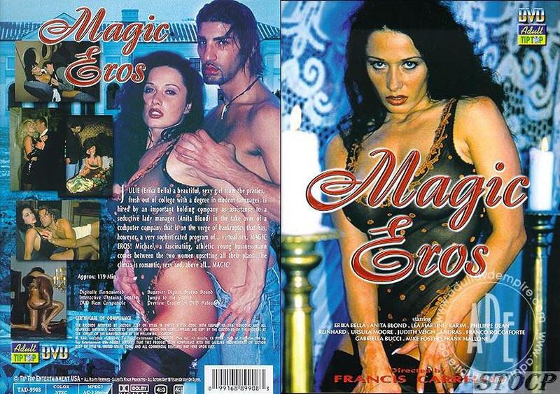 Magic Eros (1998)