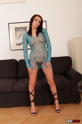 Victoria Daniels - Her Asshole Is Full