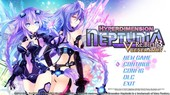 Hyperdimension Neptunia Re;Birth 3 + Ecchi Adult Mod v1.01
