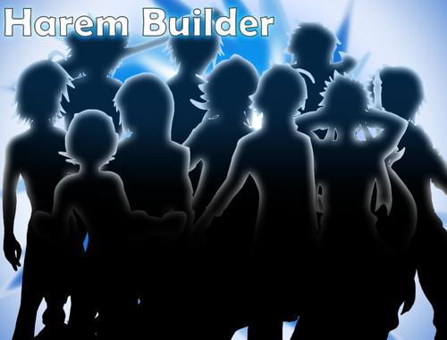 Harem Builder Version 1.13 by Redflash