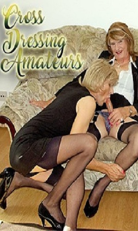 CrossdressingAmateurs.com – SITERIP