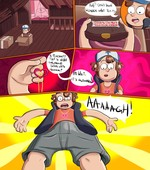 Grabba - These Balls: Pining For Dipper