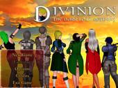 Tjord - Divinion - The Dark Lord Returns v0.9.5