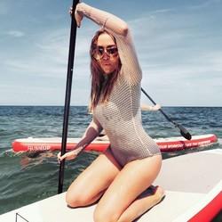 Nackt  Brandi Cyrus Miley Cyrus