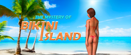 Velvet Paradise Games - The Mystery of Bikini Island - Version 0.1