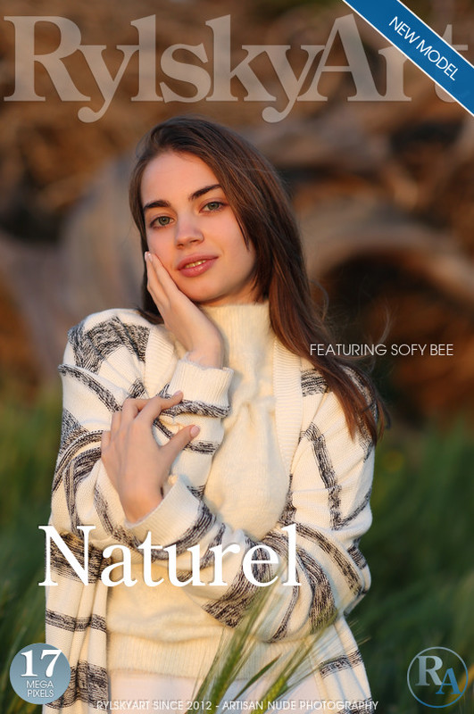 Sofy Bee - Naturel (2019-04-17)