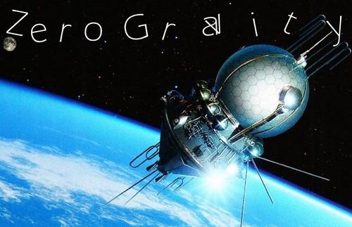 Samvega - Zero Gravity - Version 1.3.1