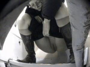 подсмотренное в туалетах поездов