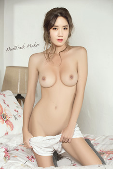 Naked k-pop - Yoona fake nude