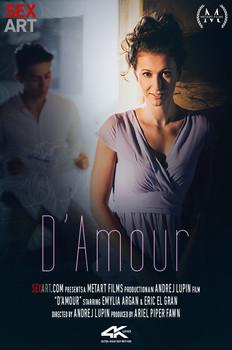 Emylia Argan - D'Amour 04/21/19           207