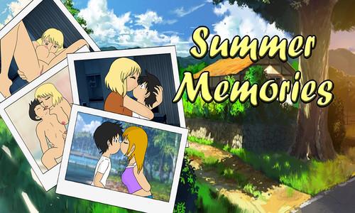 NerVreN - Summer Memories - Version 0.1