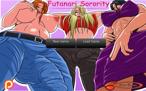 ErectSociety - Futanari Sorority - Basic and High Extended Versions - Final Basic + High Extended