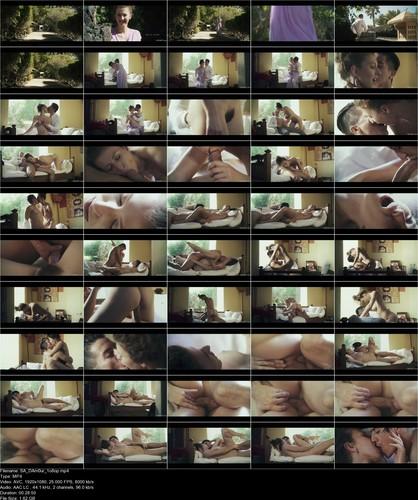 [Sexart] Emylia Argan & Eric El Gran - D'Amour