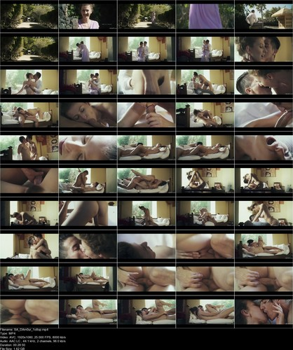 [Sexart] Emylia Argan & Eric El Gran - D'Amour - idols
