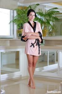 Sapphira - Silk Pink Kimono Robez6x20c0jqg.jpg