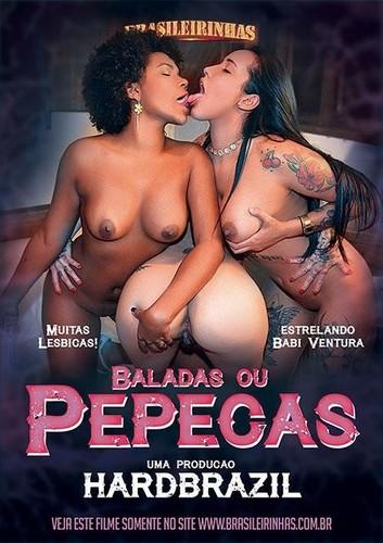 Anita Ferraz, Babi Ventura, Izabel Paiva, Sandy Cortez - Baladas Ou Pepecas (2019/Brasileirinhas.com/SD)
