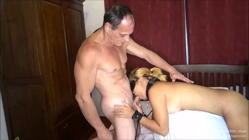 Thaiswinger.com - Filipina Wife: Bound & Used Bareback