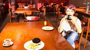 OneManVN - Alison Fall of the Apple Version 0.6.5 Fix + Mod + Compressed Win/Mac/Android