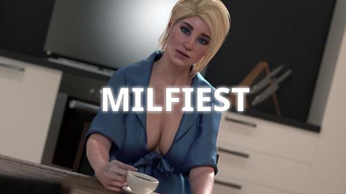 Milfiest Version 0.03.5 by milfiest