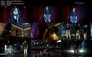 "Makenzie Leigh Video HD SuperSexy En ""Gotham"""