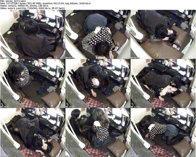 movie_6273 インターネットカフェの中で起こっている出来事 vol.003