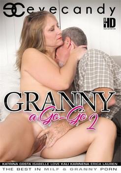 Granny A Go-Go 2