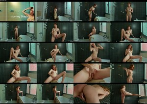 Shayla – Water Time 1080p HD 01110