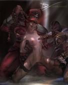 Demonlorddante - New XXX artwork