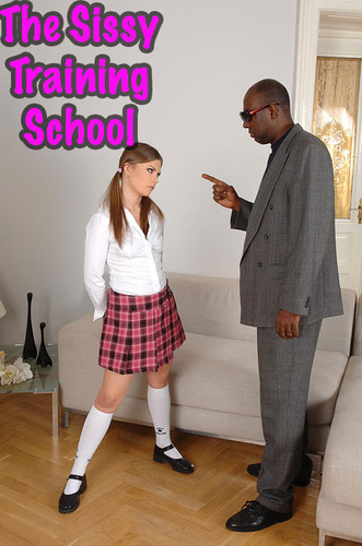 The Sissy Training School Version 0.5.5 by Lucigirl