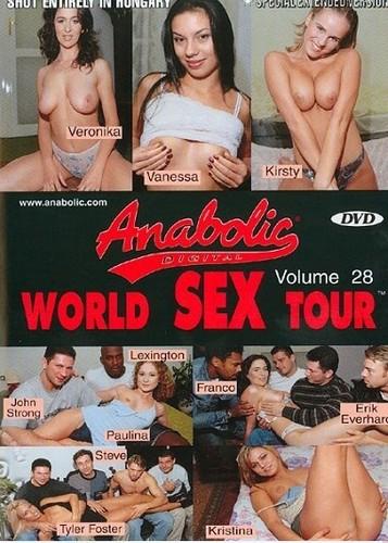 World Sex Tour 28