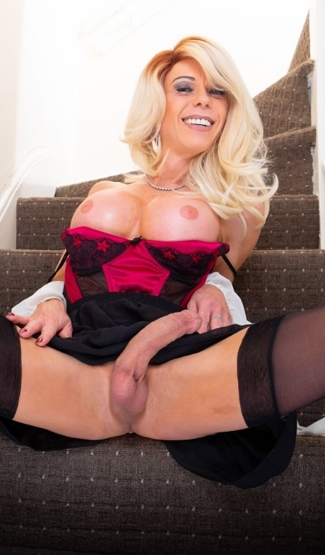Joanna Jet – Me and You 355 – Pure MILF (17 May 2019)