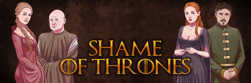 VoodooTribe - Shame of Thrones - Version 0.0.18e