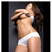 TNA Wrestling Knockout Gail Kim Nude Pics