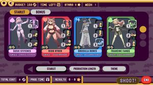 TinyHat Studios - Spooky Starlets Version 0.6 Beta